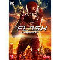 Flash - Seizoen 1-3 (DVD)