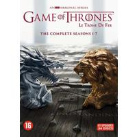 Game Of Thrones Seizoen 1 - 7