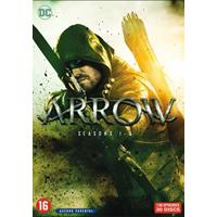 Arrow - Seizoen 1-6 (DVD)