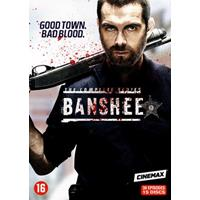 Banshee - Complete Collection