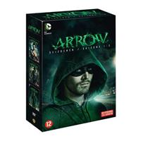 Arrow - Seizoen 1-3 (DVD)