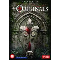 Originals - Seizoen 1-4 DVD