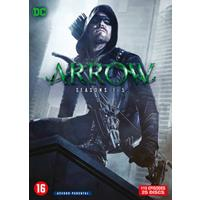 Arrow - Seizoen 1-5 (DVD)