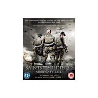 Saints & Soldiers 2 Airborne Creed Blu-ray