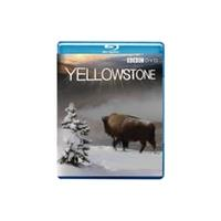 Yellowstone Blu-ray