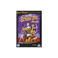 Scooby-Doo: The Best Of The New Scooby-Doo Movies - Volume 1 DVD