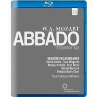 W.A. Mozart - Requiem K626
