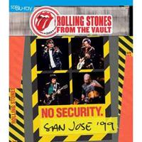 The Rolling Stones - From The Vault: No Security - San Jose