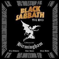 Black Sabbath - The End: The Final Tour Genting Arena (Live)