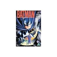 Batman - The Animated Series - The Legend Begins DVD