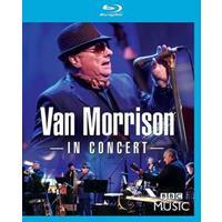 Van Morrison - IN CONCERT Blu-ray