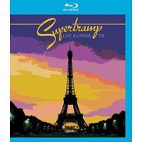 Supertramp - Live In Paris 79