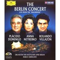 Concert Waldbuehne..