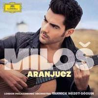 Milos/London Philharmoni Karadaglic - Aranjuez