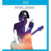 Steven Wilson - HOME INVASION IN CONCERT A T ROYAL Blu-ray
