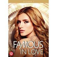 Famous in love - Seizoen 1 (DVD)