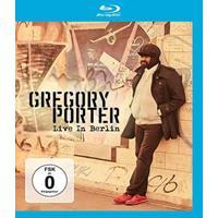 Gregory Porter - Live In Berlin