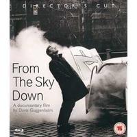 From The Sky Down -Docu-