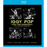 Iggy Pop - Post Pop Depression: Live At The Ro