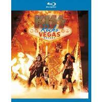 Kiss - Rocks Vegas/Live At The Hard Rock Hotel