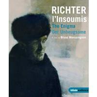 Sviatoslav Richter - LInsoumis - The Enigma