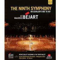 Zubin Mehta - The Ninth Symphony By Maurice