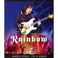 Ritchie Blackmores Rainbow - Memories In Rock: Live In Germany