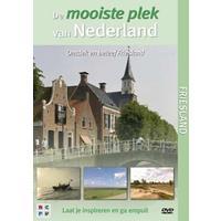 Mooiste Plek Van Nederland - Friesland