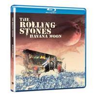 The Rolling Stones - Havana Moon Blu-ray