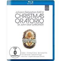 J.S. Bach - Christmas Oratorio BWV248