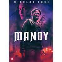 Mandy (DVD)