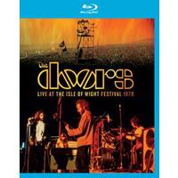 The Doors - LIVE AT THE ISLE OF WIGHT FESTIVAL/ Blu-ray