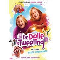 Dolle Tweeling - Meer Dan Beste Vriendinnen DVD