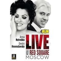 Live From Red Square..