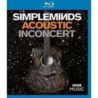 Simple Minds - Acoustic In Concert Live)