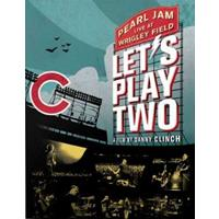 Pearl Jam - LETS PLAY TWO Blu-ray