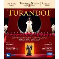 Riccardo Chailly - Puccini: Turandot