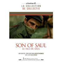 Son Of Saul(Le Fils De Saul)