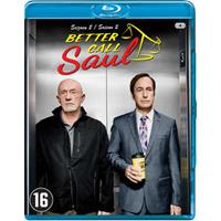 Better call Saul - Seizoen 2 (Blu-ray)