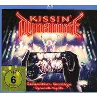 Kissin Dynamite - Generation..