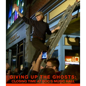Documentary - Giving Up The Ghost; Closing Time A
