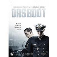 Das Boot - Seizoen 1 DVD