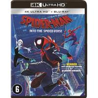 Spider-man - Into The Spider-verse 4K Ultra HD Blu-ray