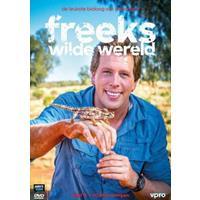 Freeks wilde wereld 9 (DVD)