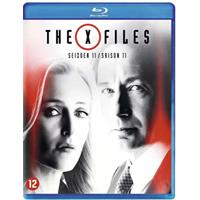 X files - Seizoen 11 (Blu-ray)