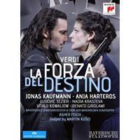 G. Verdi - La Forza Del Destino
