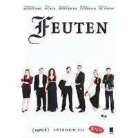 Feuten - Seizoen 3 (DVD)