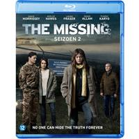 The missing - Seizoen 2 (Blu-ray)