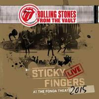 The Rolling Stones - Sticky Fingers Live At The Fonda Theater