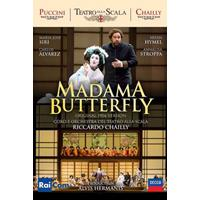 Riccardo Chailly - Puccini: Madama Butterfly